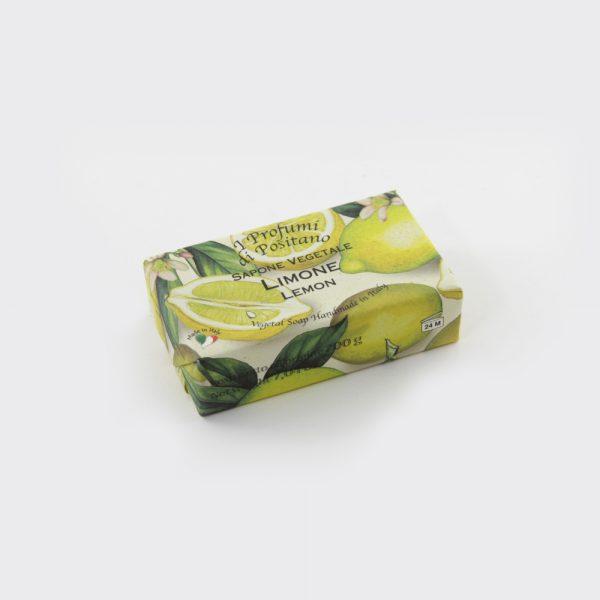 Barretta sapone al limone di Positano | Sapori e Profumi di Positano