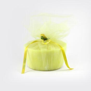 candela al limone per esterno piccola   Sapori e Profumi di Positano