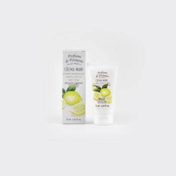Crema Mani al Limone   Sapori di Positano