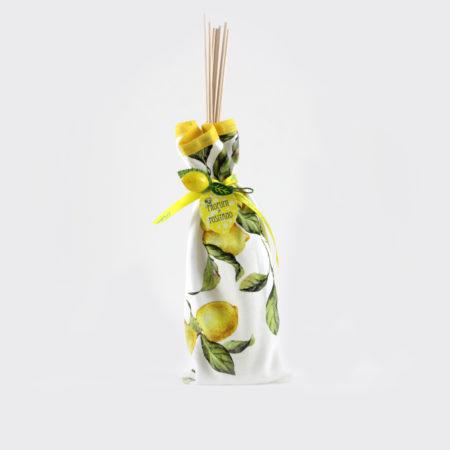 Diffusore per Ambienti al Profumo di Limone   Sapori e Profumi di Positano