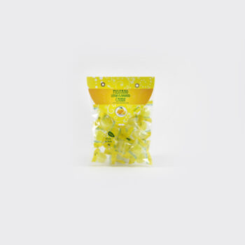 Positano's lemon drops 125gr
