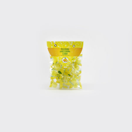 Positano's lemon drops 125gr