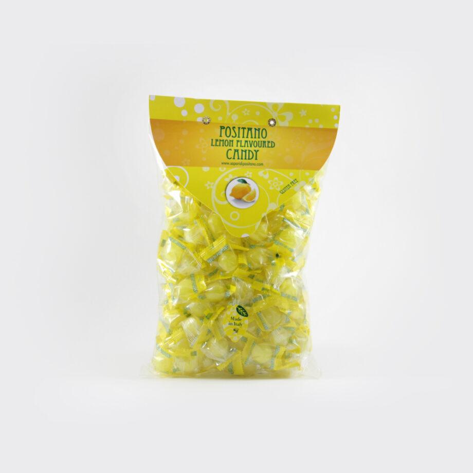 Positano's lemon drops