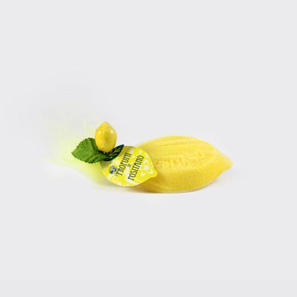 Sapone Mezzo Limone | Sapori e Profumi di Positano