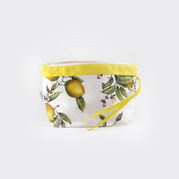 Beauty limoni in cotone | Sapori e Profumi di Positano