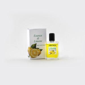 Olio Essenziale | Sapori e Profumi di Positano