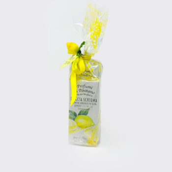 Set lemon and olive oil body cream and shower gel. Buy now on our Lemon Shop. Sapori e Profumi di Positano